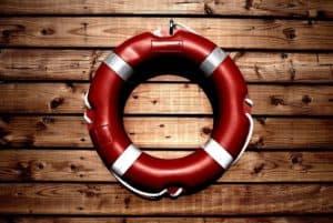 Rettung Hilfe