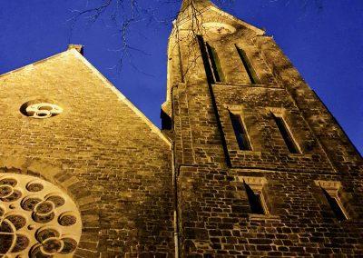 Kreuzkirche Brügge