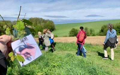 Bericht: Pilgergottesdienst Pfingstmontag 2021