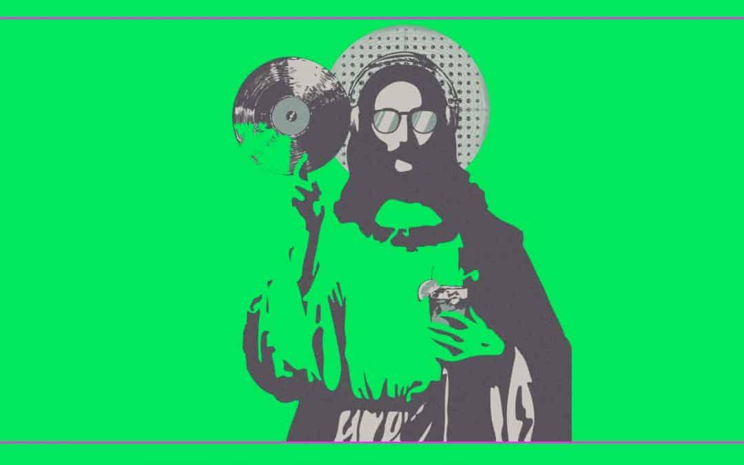 FREUNDSCHAFT MIT JESUS?